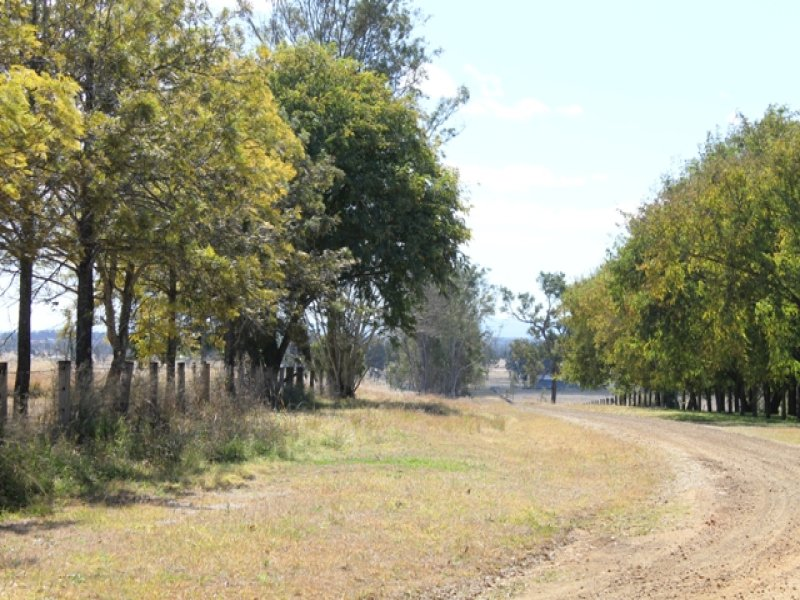 Mutdapilly Dip Road, Mutdapilly, Qld 4307