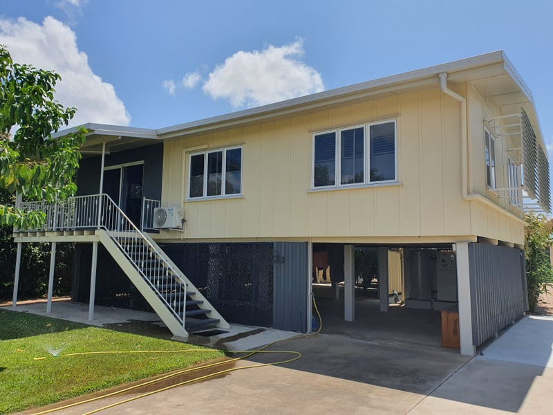 50 George Road, Clare, Qld 4807