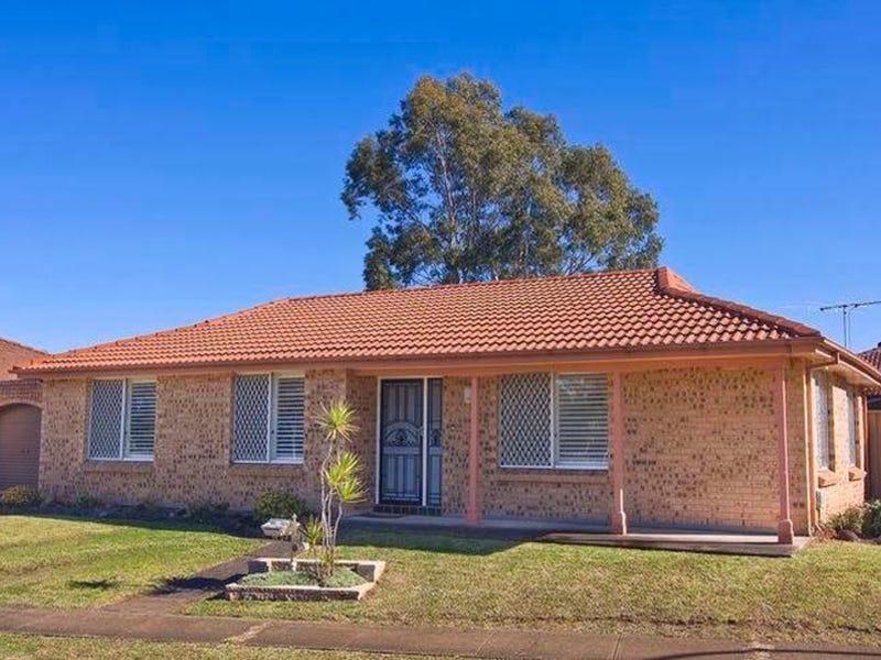 17 Amaroo Avenue, Bonnyrigg, NSW 2177