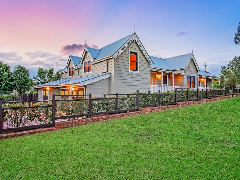18 ANTILL STREET, Picton, NSW 2571
