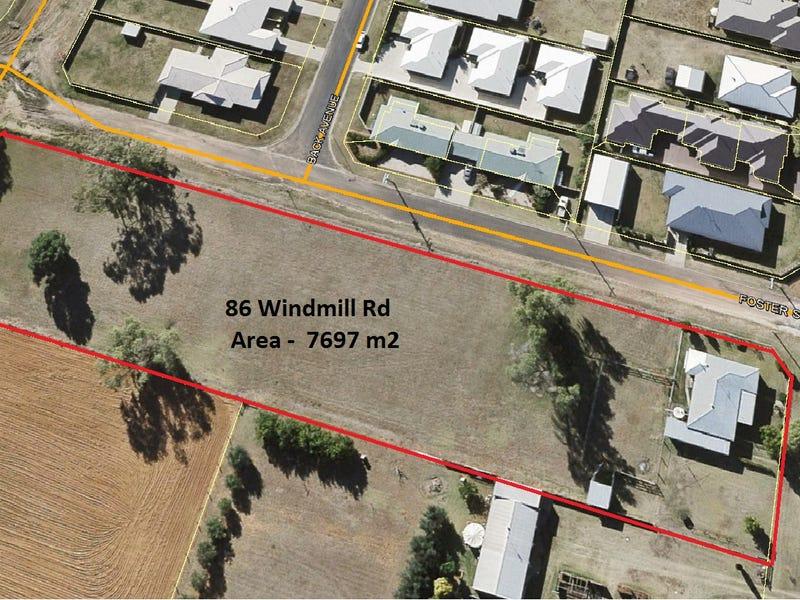 86 Windmill Road, Chinchilla, Qld 4413