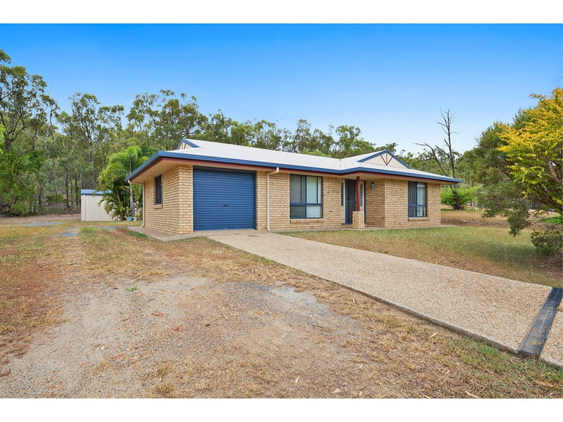 7 Ballard Street, Lakes Creek, Qld 4701
