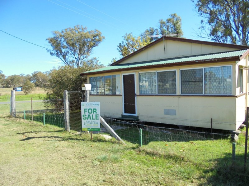 88 Margetts Street, Stanthorpe, Qld 4380