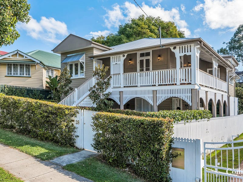 28 Norwood Street, Toowong, Qld 4066