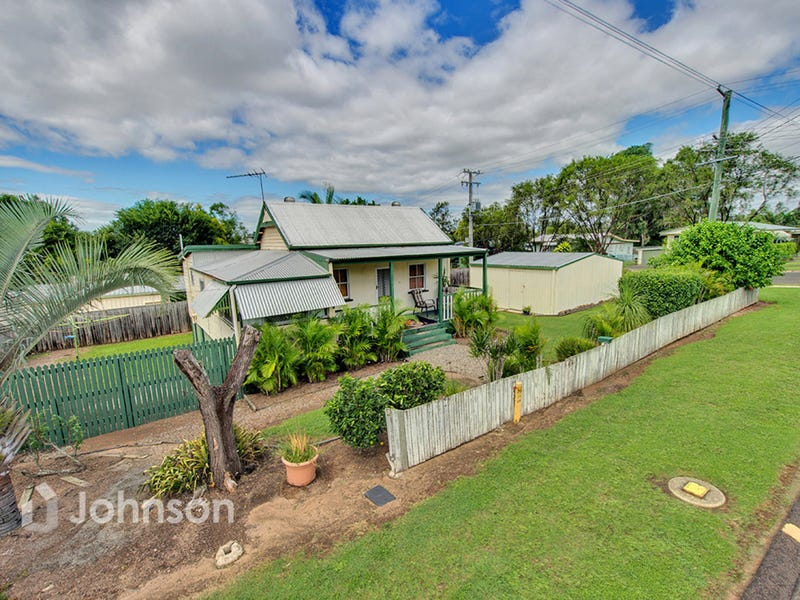 22 Caroline Street, Riverview, Qld 4303