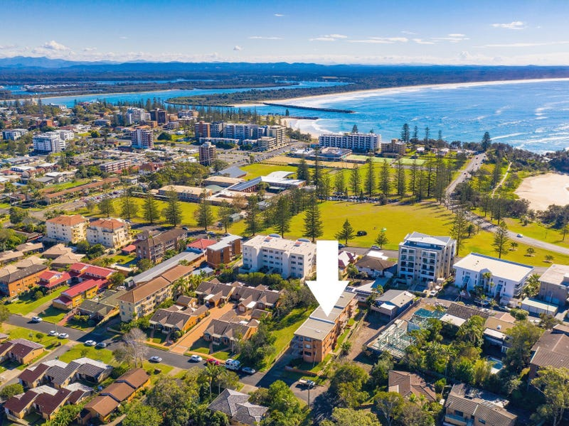 2/2 Oxley Crescent, Port Macquarie, NSW 2444