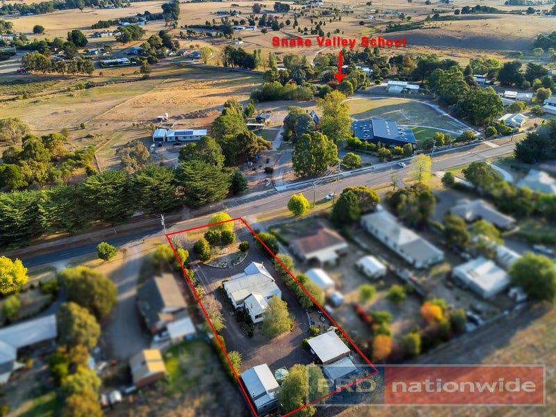 992 Smythesdale-Snake Valley Road, Snake Valley, Vic 3351