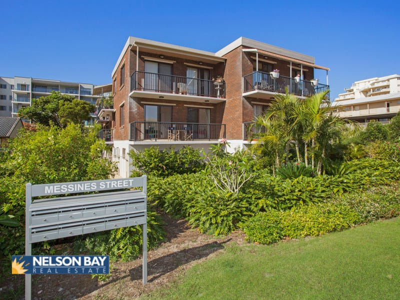 2/16 Messines Street, Shoal Bay, NSW 2315