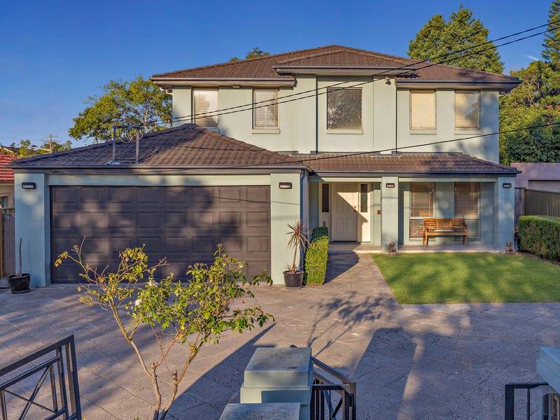 236 HOMEBUSH ROAD, Strathfield, NSW 2135