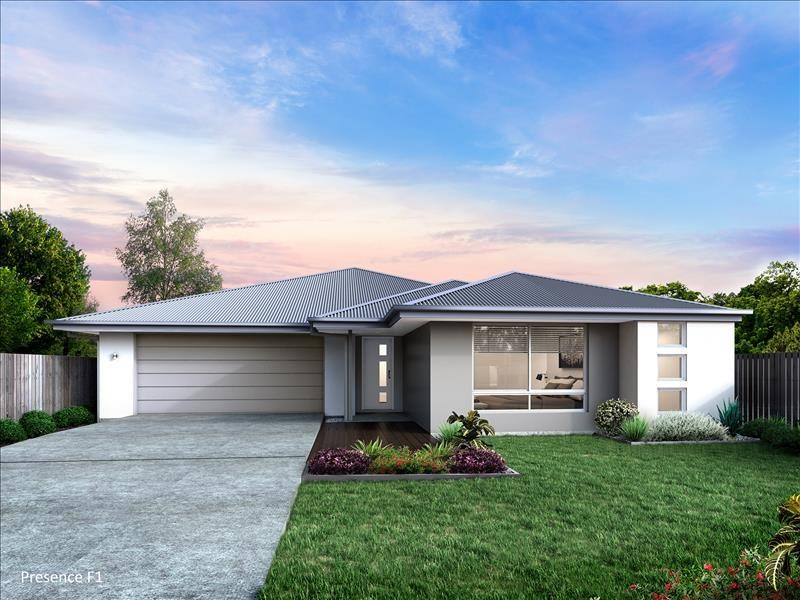 Lot 218 Joseph's Gate, Goulburn, NSW 2580