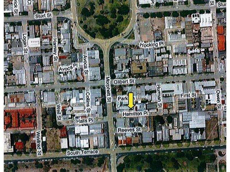 10-12 Hamilton Place, Adelaide, SA 5000