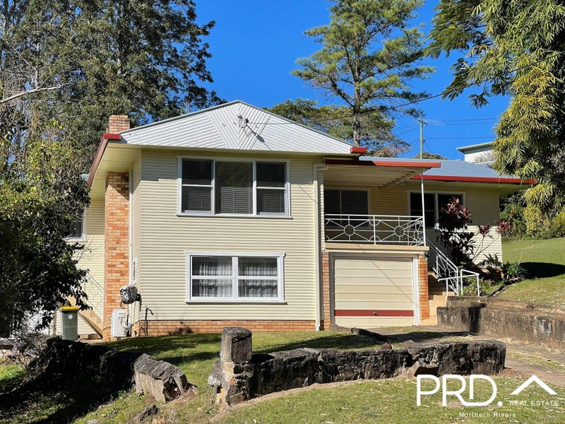 31 Campbell Road, Kyogle, NSW 2474