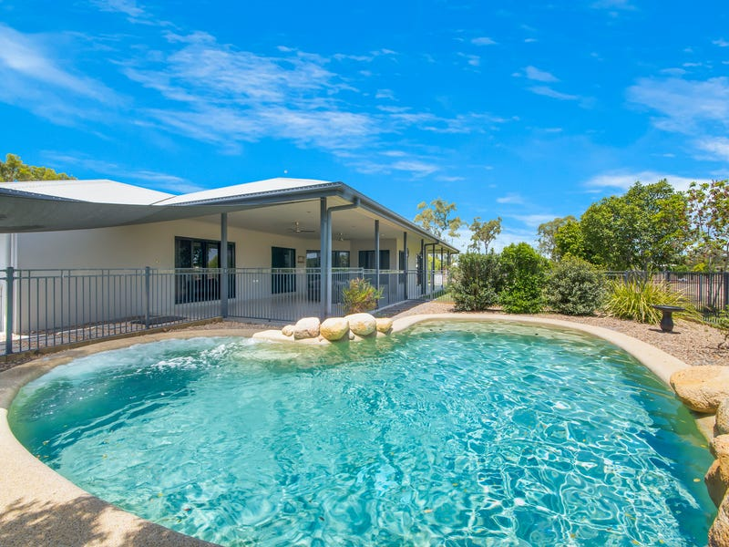 9 Greengum Court, Black River, Qld 4818