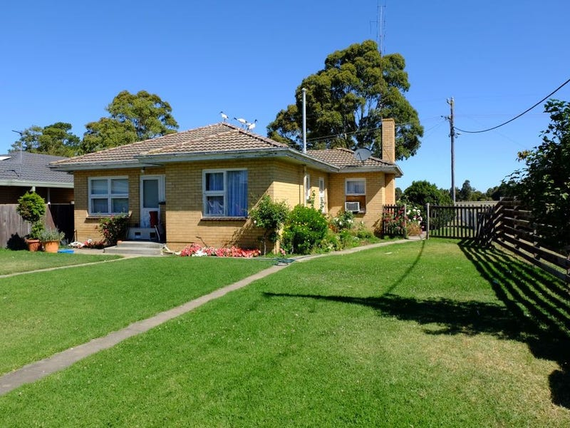126 Wallace Street, Bairnsdale, Vic 3875