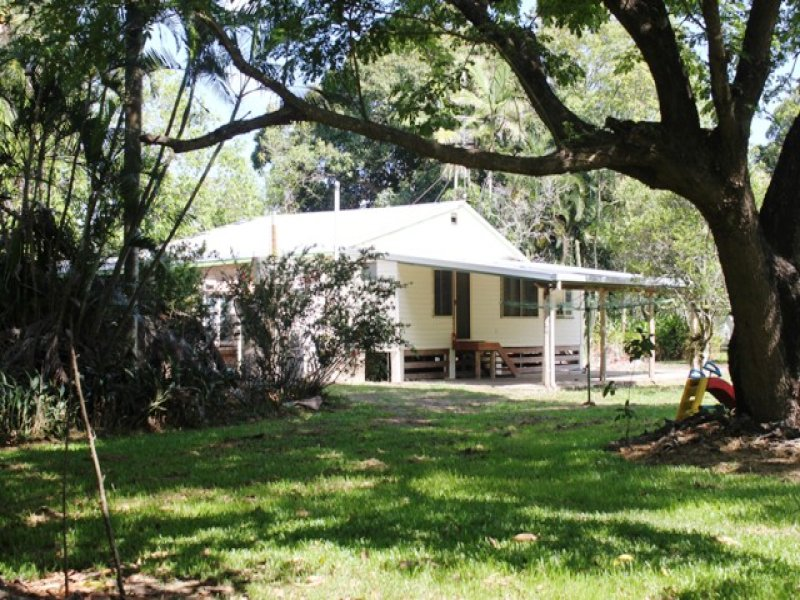 352 Legges Road, Braemeadows, Qld 4850