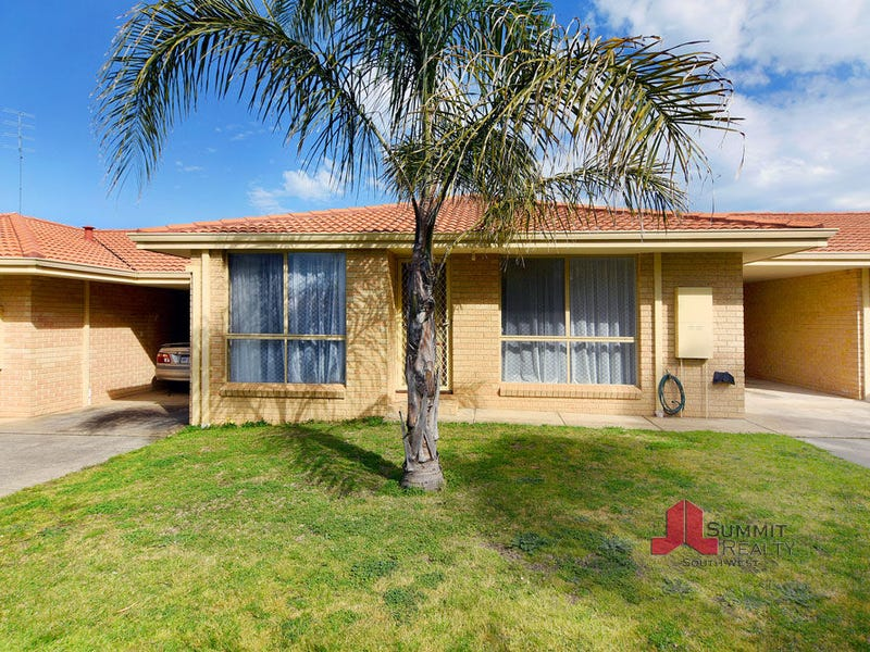 3/122 Paris Road, Australind, WA 6233