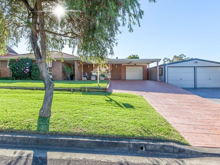 11 Harrier Avenue, Raby, NSW 2566
