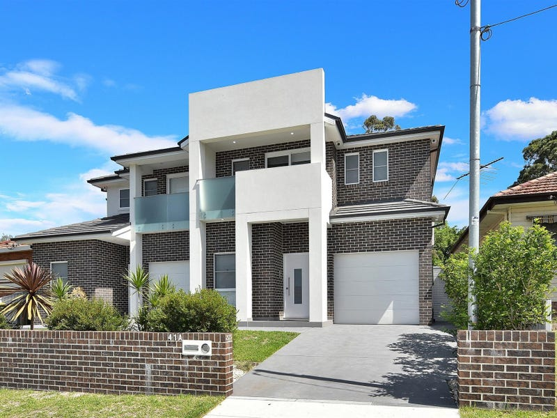41A Treloar Crescent, Chester Hill, NSW 2162