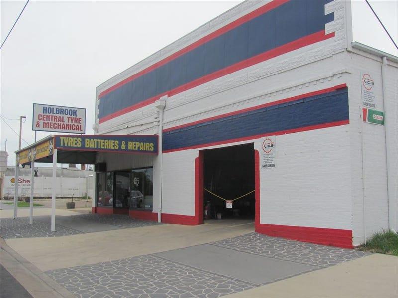120 Albury Street, Holbrook, NSW 2644