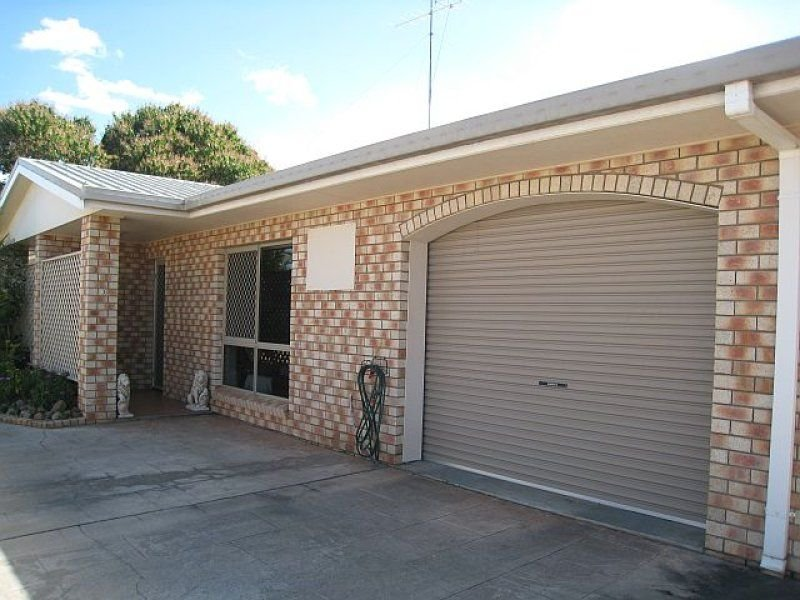 Unit 3/105 Graham Street, Ayr, Qld 4807
