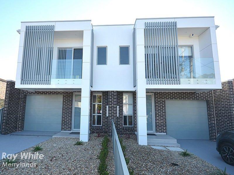 41B Barcom Street, Merrylands, NSW 2160