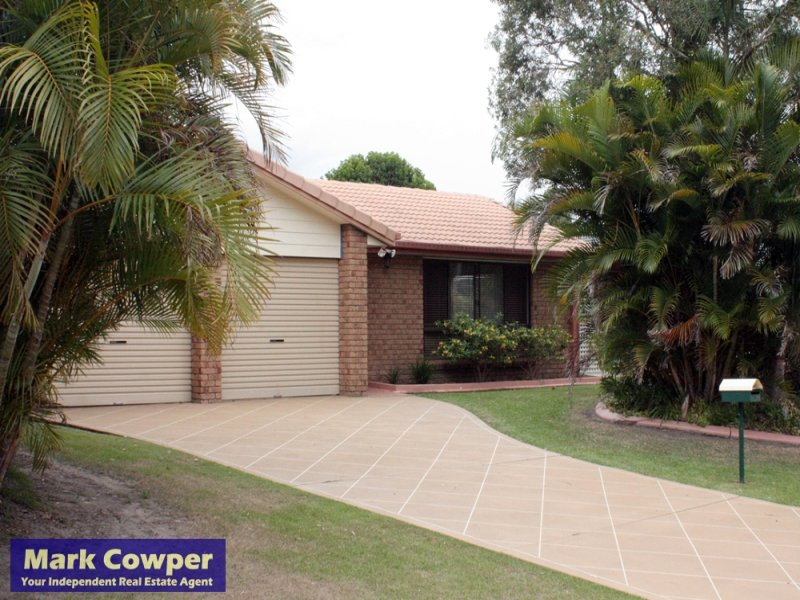 9 Wild Duck Drive, Mermaid Waters, Qld 4218