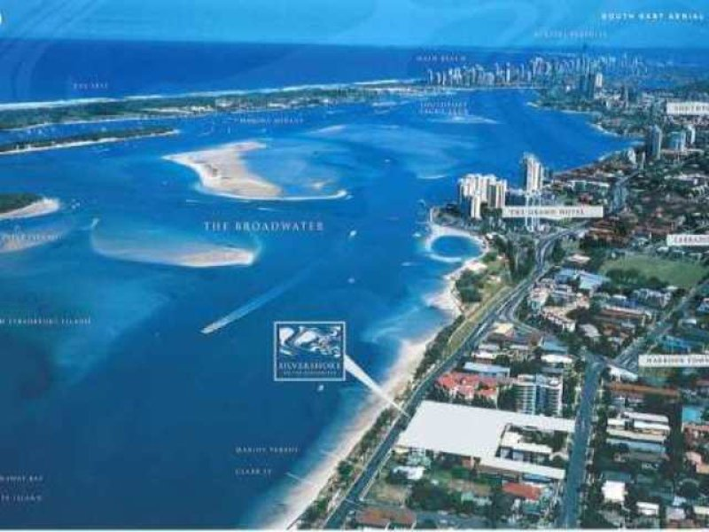 418/430 Marine Pde, Biggera Waters