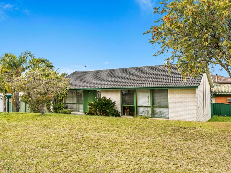 1 O'Connell Street, Barrack Heights, NSW 2528
