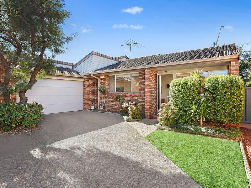 2/447 Rocky Pt Road, Sans Souci, NSW 2219
