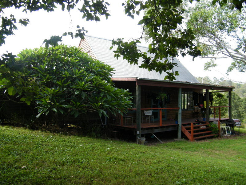 Address available on request, Carters Ridge, Qld 4563
