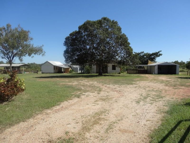 10842 Flinders Highway, Breddan, Qld 4820