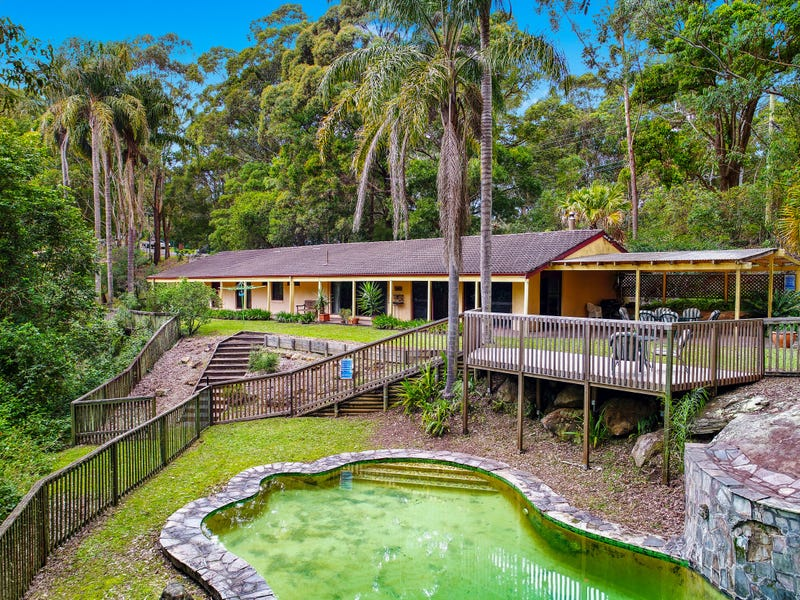 22 Mount Elliot Place, Mount Elliot, NSW 2250