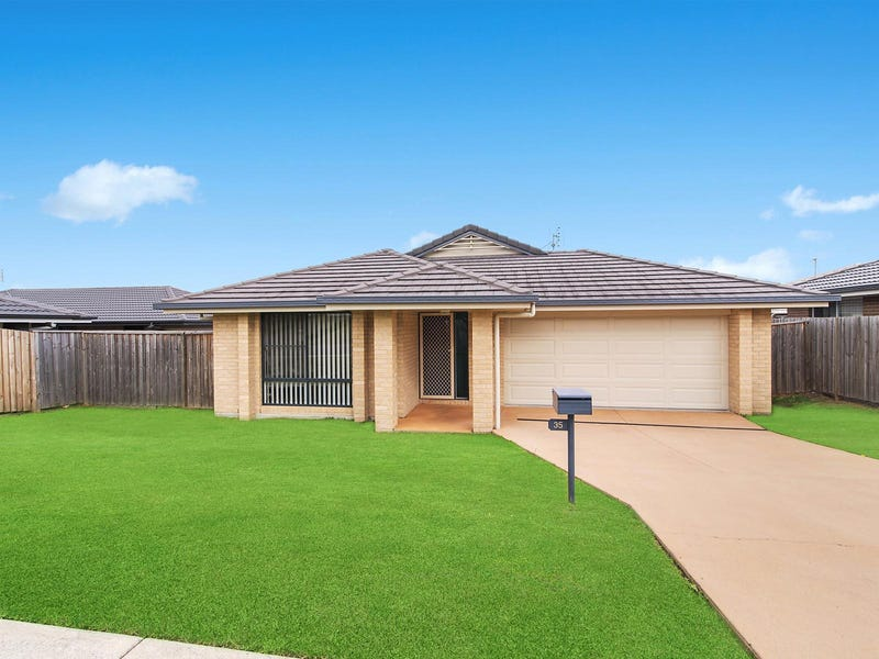 35 Cockatoo Ridge, Aberglasslyn, NSW 2320