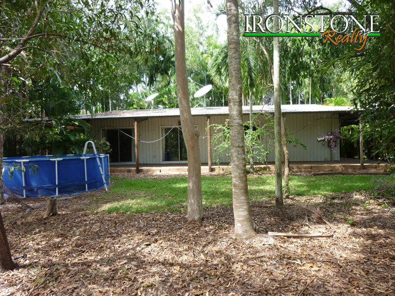 1765 Cox Peninsular Road, Tumbling Waters, NT 0822