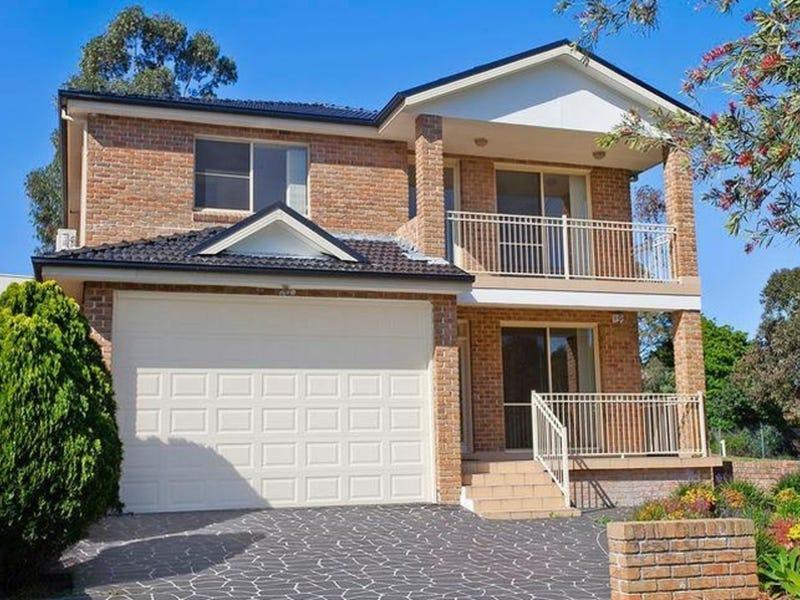 99 Glamis Street, Kingsgrove, NSW 2208