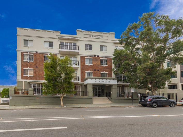 25/48 Havelock Street, West Perth, WA 6005