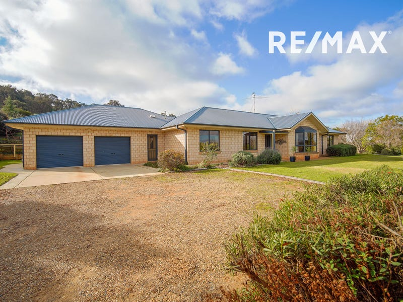 22 Featherwood Road, Springvale, NSW 2650