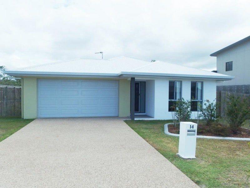 14 Edmonton Drive Deeragun Qld 4818 House For Sale Realestate