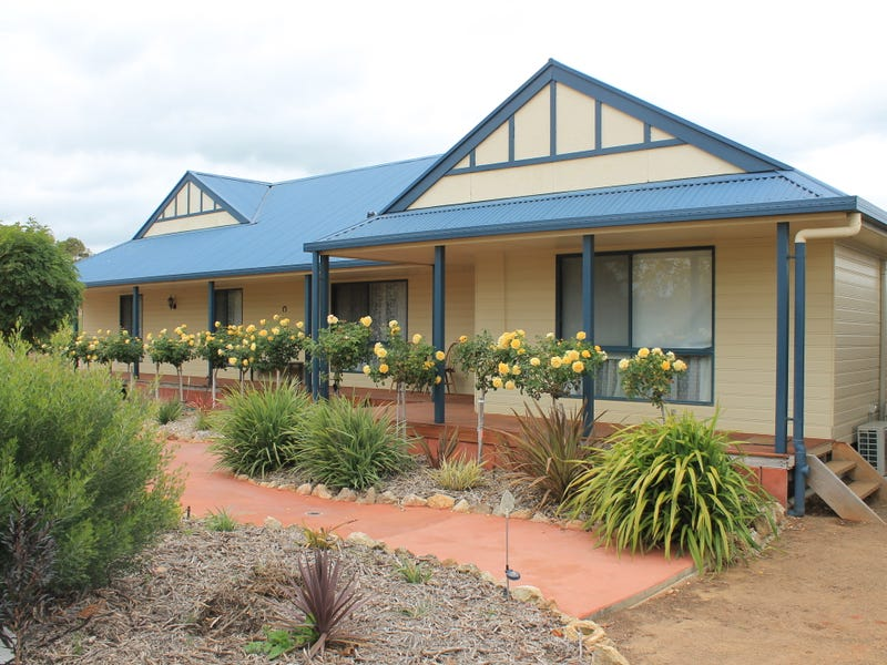 20 McCallum Rocky Camp, Millicent, SA 5280