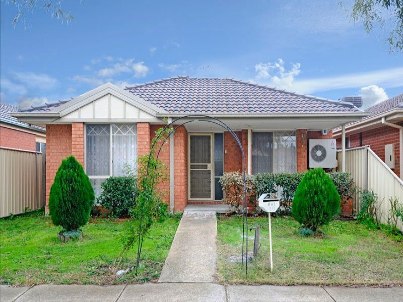 20 Wynnette Court, Epping, Vic 3076
