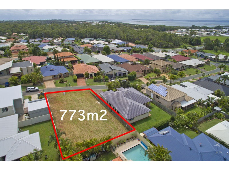 3 Apple Gum Crescent, Thornlands, Qld 4164