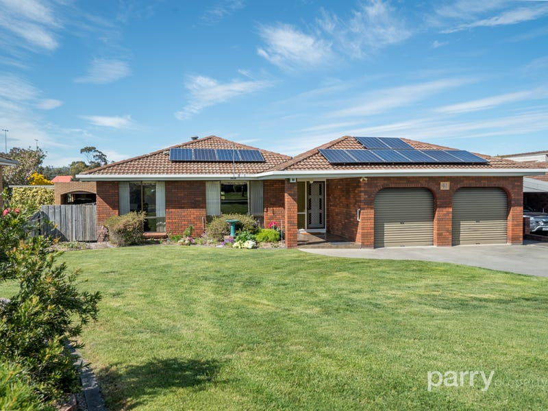 41 Country Club Avenue, Prospect Vale, Tas 7250
