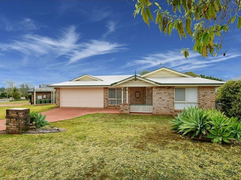 26 Dandelion Drive, Middle Ridge, Qld 4350