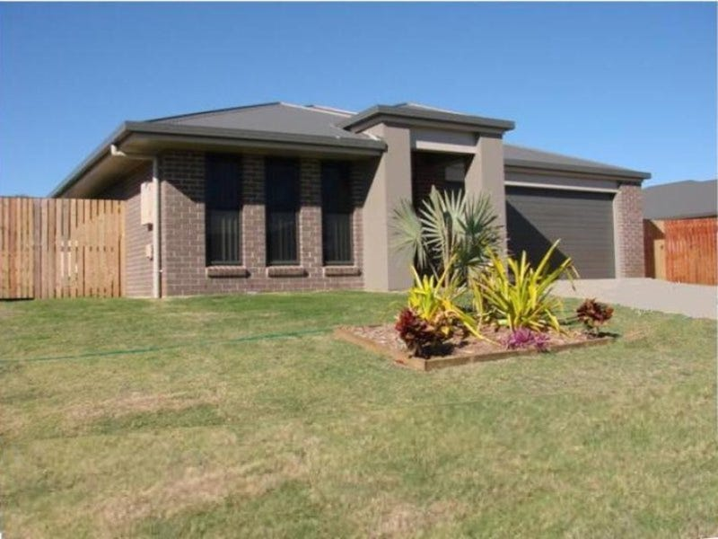 65 Burke and Wills Drive, Gracemere, Qld 4702