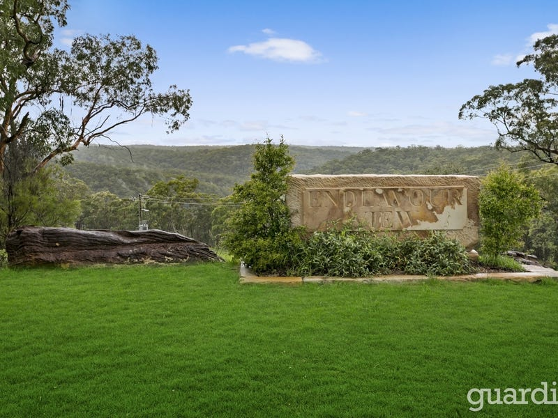 Lot 8, 46 Idlewild Road, Glenorie, NSW 2157