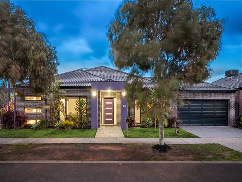 8 Coventry Lane, Craigieburn, Vic 3064