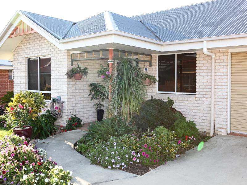 35/21 Walters Street, Bundaberg North, Qld 4670