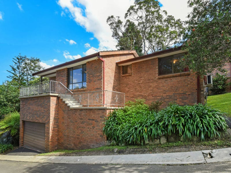2/65 King Road, Hornsby