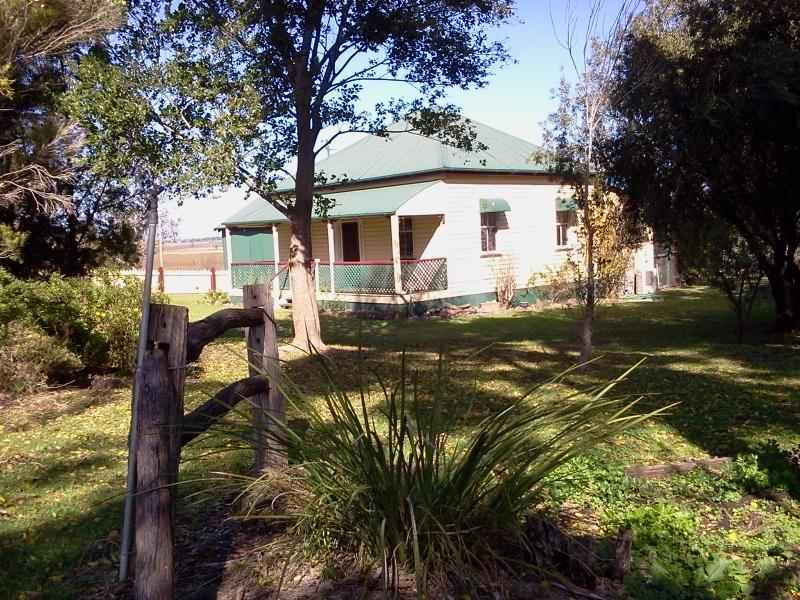 342 Watts Siding Road, Cambooya, Qld 4358