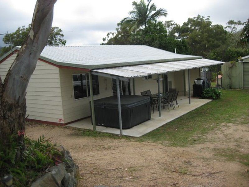 12 Mary Street, Herberton, Qld 4887